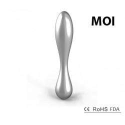 The Moi Aluminium Sex Toy