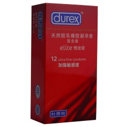 Durex Ultra Fine Condoms