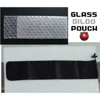 Flash Glass Dildo