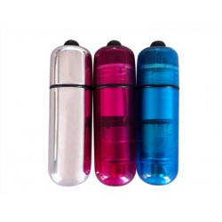 Mini Bullet Massager
