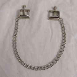 Iris Body Modification Clamps